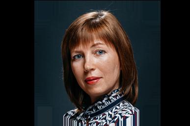Брызгалина Екатерина Викторовна