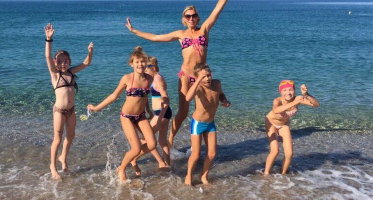 Незабываемый Летний отдых в Греции 2017