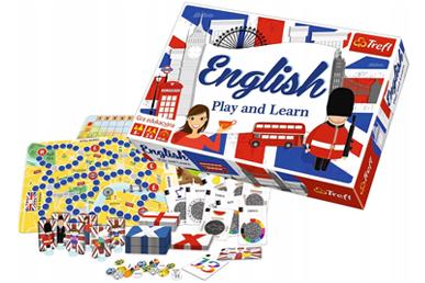 English board-games club SENIOR