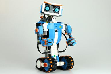 Робототехника (5-8 лет)