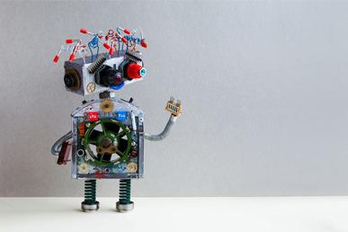 Робототехника (7-14 лет)