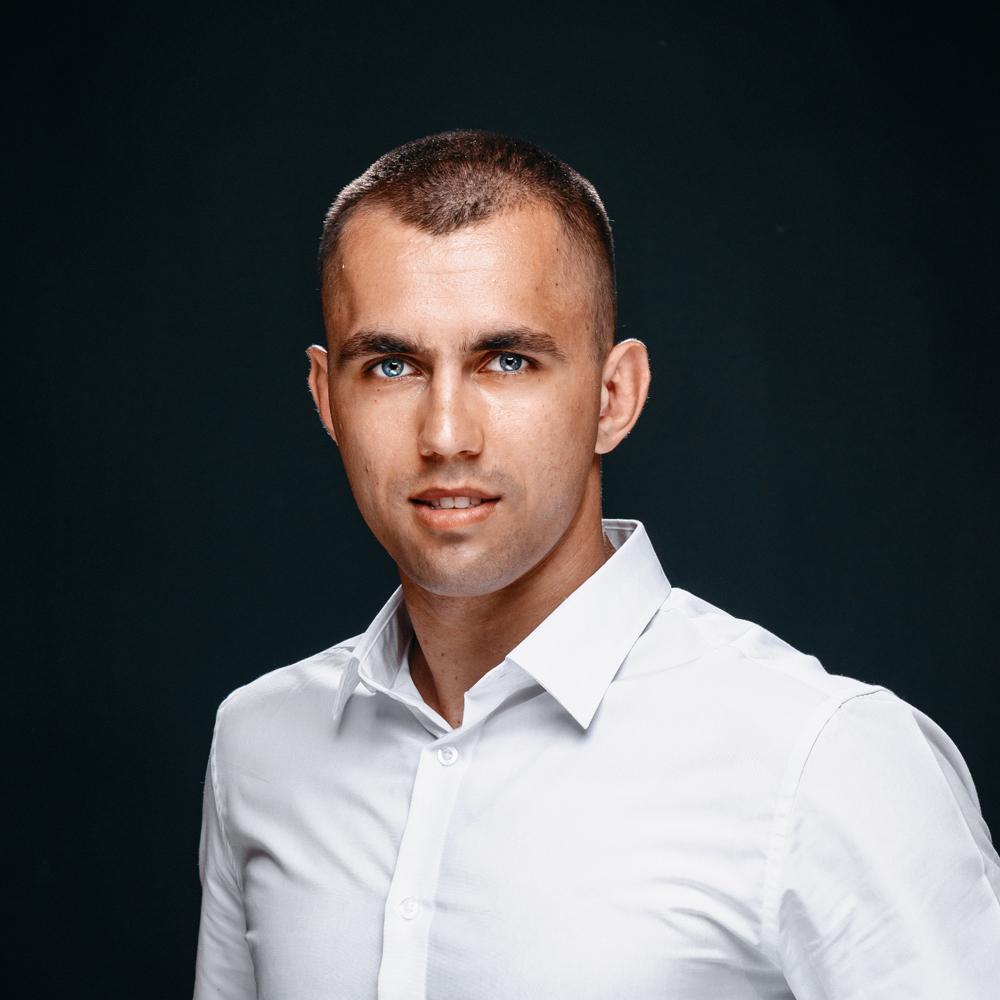 Савосин Александр Олегович