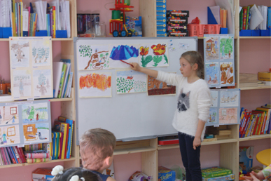 Занятия ТРИЗ: какая в них польза для детей?