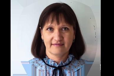 Пятакова Ольга Александровна
