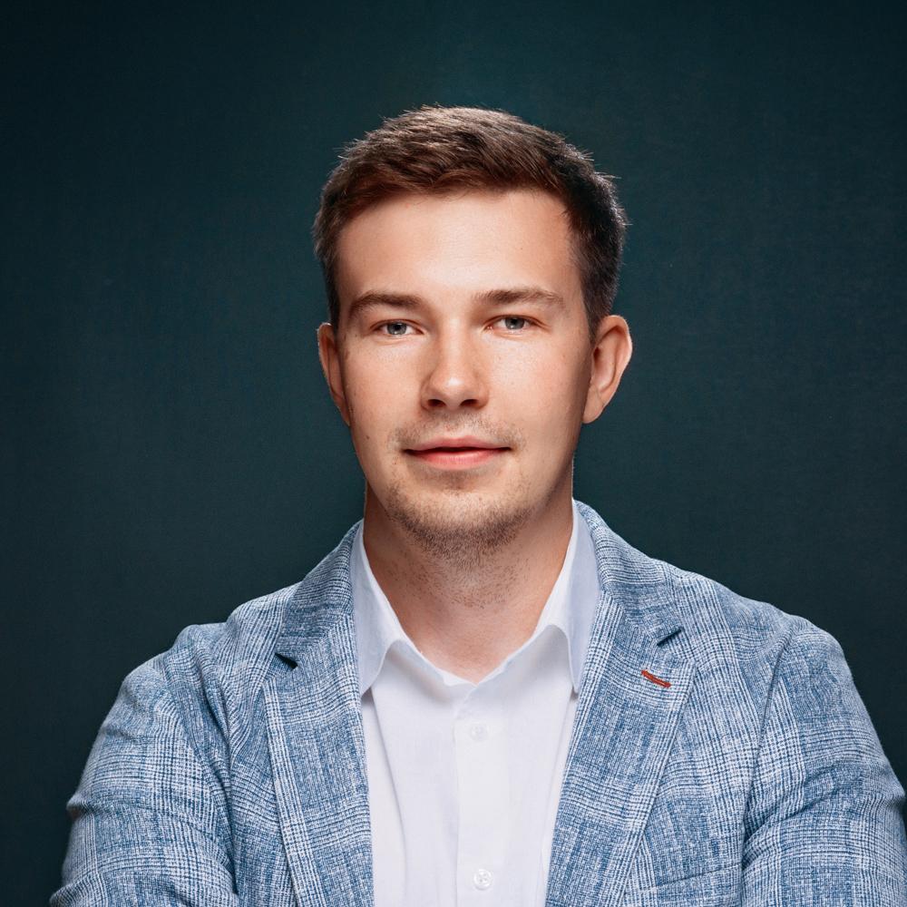 Козлов Владислав Игоревич