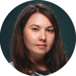 Риордан Екатерина Михайловна