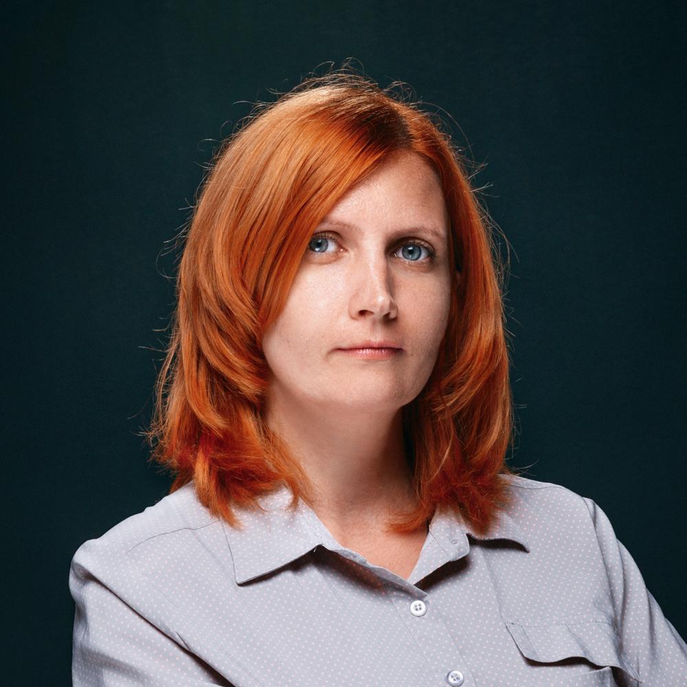Соломатина Екатерина Александровна
